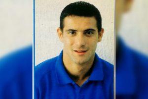 Дејан Станковић 1999. (Cover Photo)