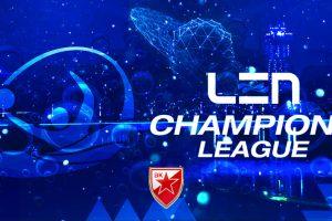 Ватерполо Лига шампиона — сезона 2021/2022