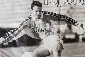 CZBG — Jovan Gojković Cune