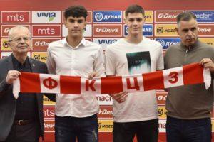CZBG — Leković i Lečić