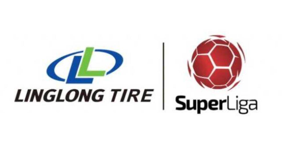 LingLong Superliga logo